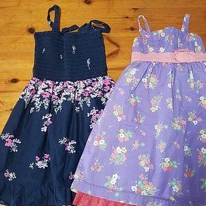 Kids dress bundle